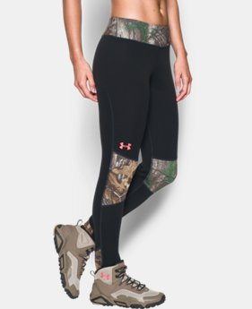 New Arrival Women's UA Extreme Base Leggings   $79.99