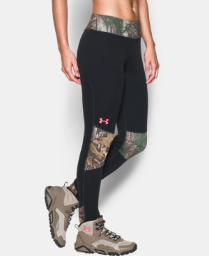 Women's UA Extreme Base Leggings  1 Color $89.99