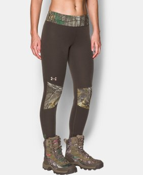 Women's UA Extreme Base Leggings LIMITED TIME: 25% OFF 2 Colors $59.99