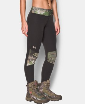 Women's UA Extreme Base Leggings  2 Colors $59.99