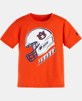 Boys' Toddler Auburn Helmet T-Shirt
