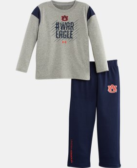 Boys' Toddler Auburn Pant Set
