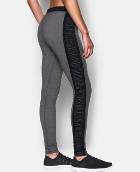 Women's UA Favorite Graphic Legging