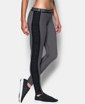 Women's UA Favorite Graphic Legging  6 Colors $49.99