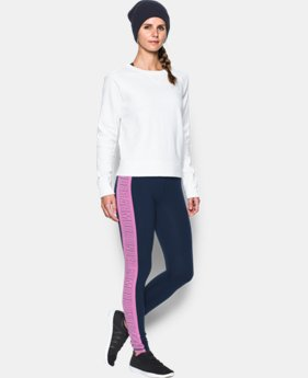Women's UA Favorite Graphic Legging  1 Color $49.99