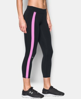 New Arrival  Women's UA ColdGear® 7/8 Legging  2 Colors $64.99