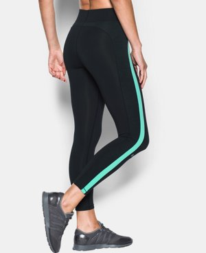 Women's UA ColdGear® 7/8 Legging LIMITED TIME: FREE U.S. SHIPPING 2 Colors $41.24