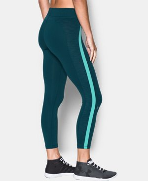 Women's UA ColdGear® 7/8 Legging LIMITED TIME OFFER + FREE U.S. SHIPPING 4 Colors $41.24