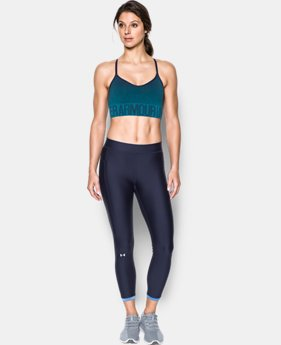PRO PICK Women's Armour® Seamless Ombre Printed Sports Bra  1 Color $24.49