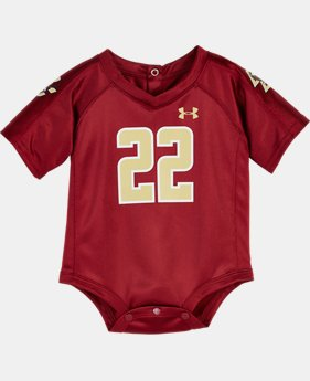 Boys' Newborn Boston College Replica Jersey Bodysuit  1 Color $25.99