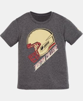Kids' Pre-School Boston College Helmet T-Shirt