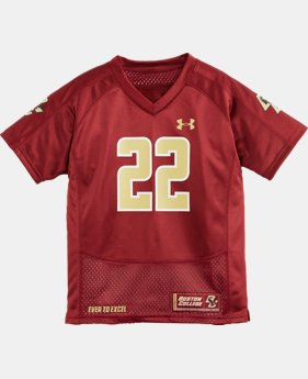 Kids' Pre-School Boston College Replica Jersey