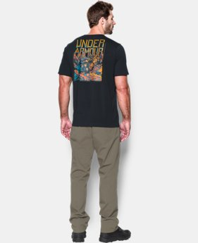 Men's UA GWDB Bugle T-Shirt LIMITED TIME: FREE SHIPPING 2 Colors $29.99