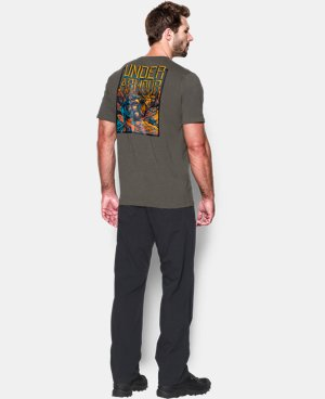 Men's UA GWDB Bugle T-Shirt   $29.99