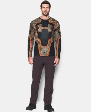 Men's UA Hunting Jersey   $52.49