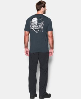 Men's UA Marsh Reaper T-Shirt LIMITED TIME: FREE SHIPPING  $34.99