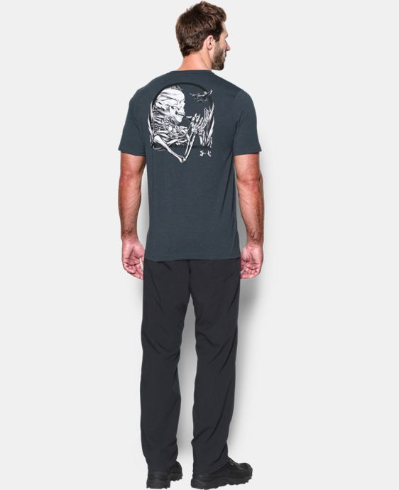 Men's UA Marsh Reaper T-Shirt  2 Colors $26.99