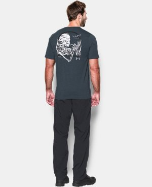 Men's UA Marsh Reaper T-Shirt  1 Color $34.99