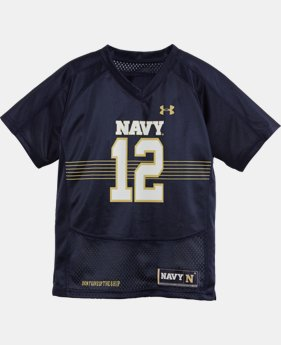 Boys' Toddler Navy Replica Jersey   $31.99
