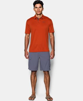 Men's UA Fish Polo  1 Color $39.99