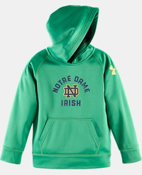 Boys' Toddler Notre Dame Campus Hoodie