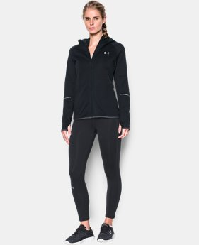 New Arrival Women's UA Storm Swacket Full Zip  1 Color $119.99