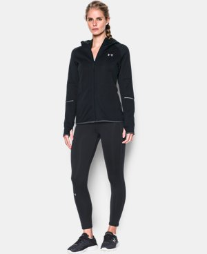 New Arrival  Women's UA Storm Swacket Full Zip  1 Color $139.99