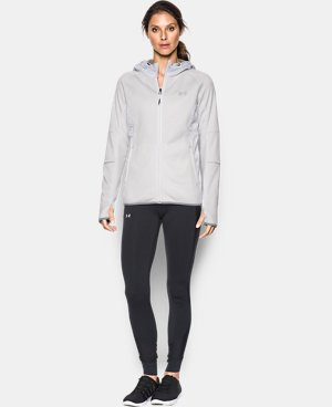 Best Seller Women's UA Storm Swacket Full Zip LIMITED TIME: FREE U.S. SHIPPING 4 Colors $119.99