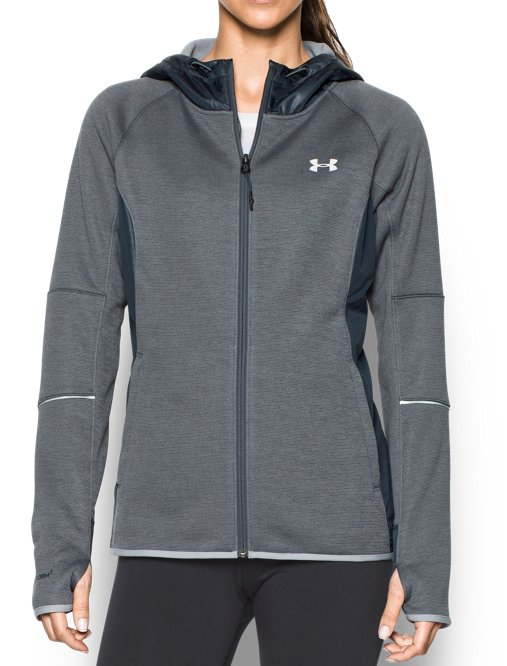 This review is fromWomen s UA Storm Swacket Full Zip. fa1412c23df1