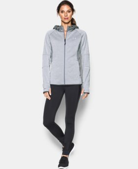 Women's UA Storm Swacket Full Zip LIMITED TIME: FREE SHIPPING 3 Colors $139.99