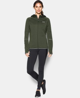 Women's UA Storm Swacket Full Zip  3 Colors $139.99