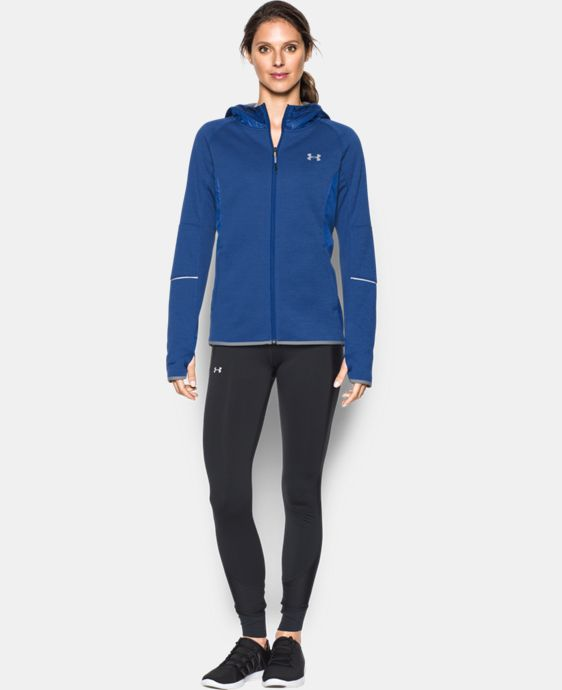 Women's UA Storm Swacket Full Zip   $139.99