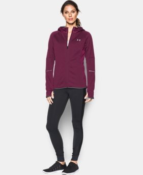Best Seller Women's UA Storm Swacket Full Zip LIMITED TIME: FREE U.S. SHIPPING 3 Colors $119.99