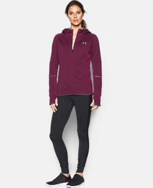 Best Seller Women's UA Storm Swacket Full Zip  1 Color $119.99