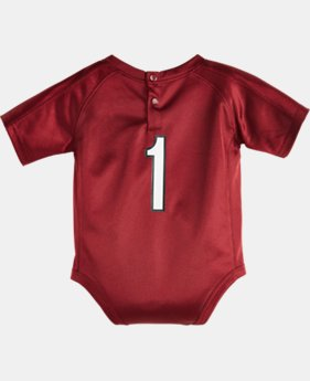 Boys' Newborn South Carolina Replica Jersey Bodysuit