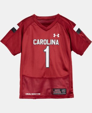 Boys' Infant South Carolina Replica Jersey LIMITED TIME: FREE U.S. SHIPPING  $30.99