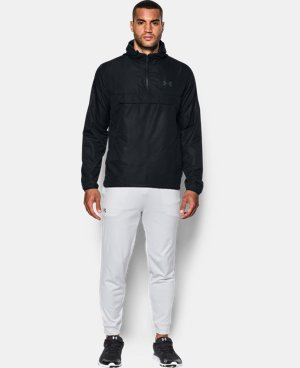 Best Seller Men's UA Sportstyle Anorak LIMITED TIME: FREE U.S. SHIPPING 1 Color $52.99 to $69.99