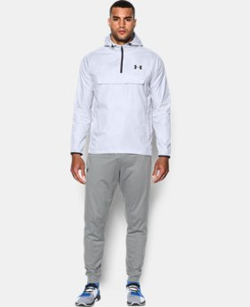 New Arrival  Men's UA Sportstyle Anorak LIMITED TIME: FREE SHIPPING 5 Colors $79.99