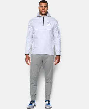 Men's UA Sportstyle Anorak LIMITED TIME: FREE SHIPPING 4 Colors $59.99 to $79.99