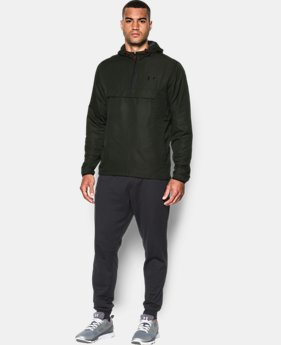 Men's UA Sportstyle Anorak  1 Color $69.99