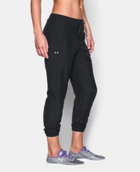 Women's UA Easy Perf Pant LIMITED TIME: FREE SHIPPING 1 Color $74.99