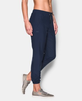 Women's UA Easy Perf Pant  1 Color $48.99