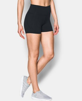 Women's UA Mirror Hi-Rise Shortie  1 Color $34.99