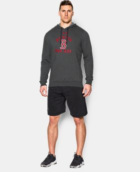 Men's Boston Red Sox UA Rival Fleece Hoodie