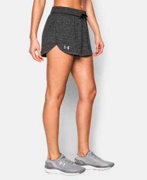 New Arrival  Women's UA Tech™ Short - Twist  1 Color $29.99