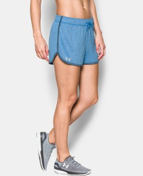 Women's UA Tech™ Short - Twist