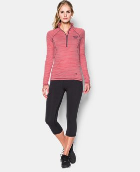 Women's UA Tech™ Boston Red Sox 1/2 Zip