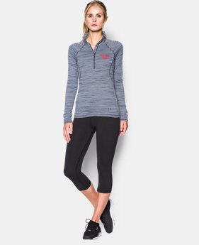 Women's UA Tech™ Minnesota Twins 1/2 Zip