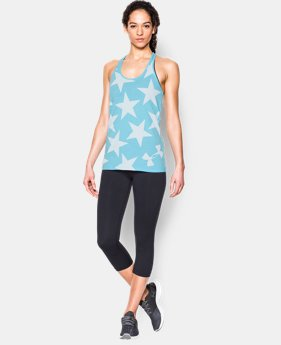 Women's UA Star Tank