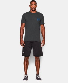 Men's UA Freedom Flag T-Shirt